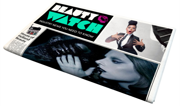Beauty Watch: Janelle Monae Becomes a CoverGirl, Mariah Carey Collaborates with OPI, Lady Gaga Debuts Fame Promo