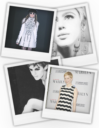 The Icon Archives: Warhol's Superstars — Edie Sedgwick (1)