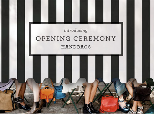 Opening Ceremony Launches a Handbag Collection (2)