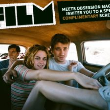 "MO Giveaway:  Win Passes to See ""On The Road,"" A Film Based on Jack Kerouac's Iconic Novel"