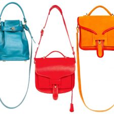 Opening Ceremony Launches Debut Handbag Collection
