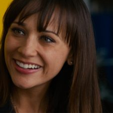 Rashida Jones and Will McCormack Talk to Meets Obsession On Exes, Working with Andy Samberg and Their Latest Film