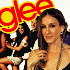 "Sarah Jessica Parker to Join Cast of ""Glee"" as the Editor of Vogue Magazine"