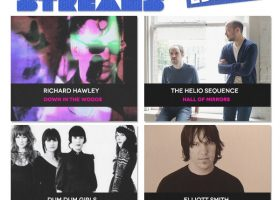 Sweet Streams – Free Download Edition: Richard Hawley, The Helio Sequence, Dum Dum Girls, Elliott Smith And More