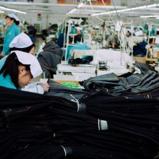 The Bleak Reality of Fashion Manufacturing Jobs in the U.S.
