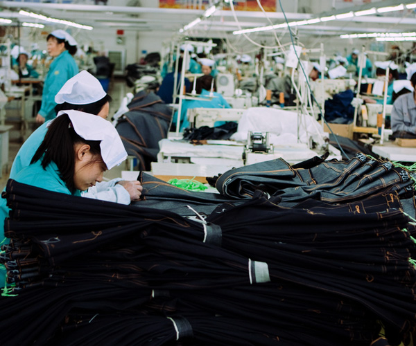 The Bleak Reality of Fashion Manufacturing Jobs in the US