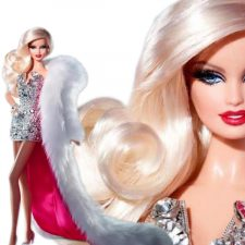 The Blonds Collaborate with Mattel to Give Barbie a Glamorous Makeover