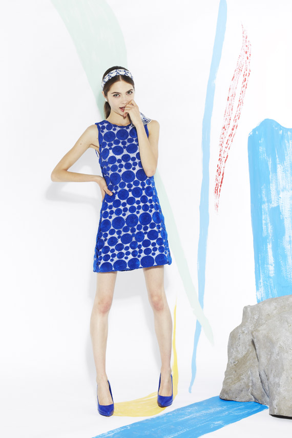 Alice + Olivia Spring 2013 Collectio (38)