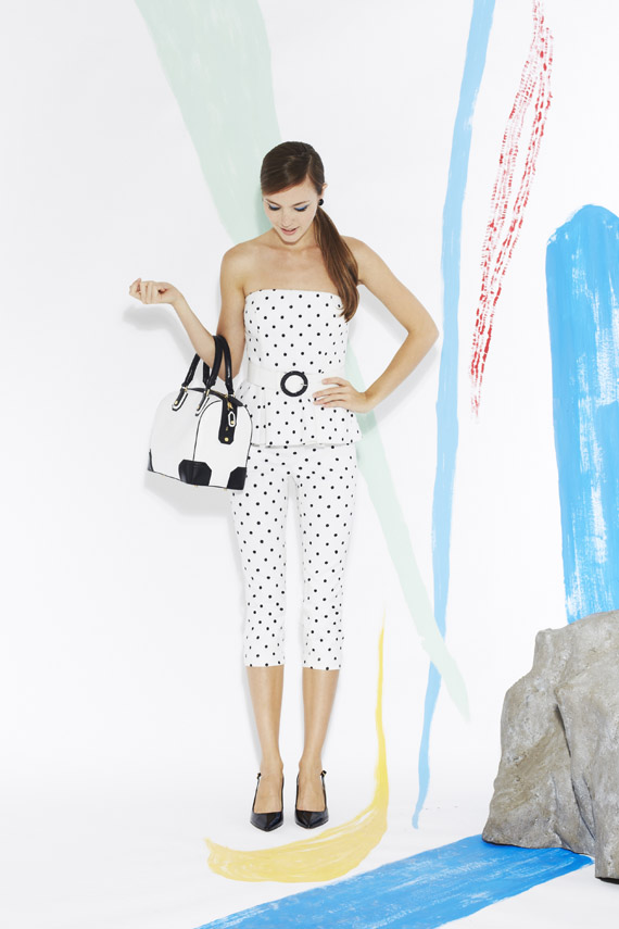 Alice + Olivia Spring 2013 Collectio (28)