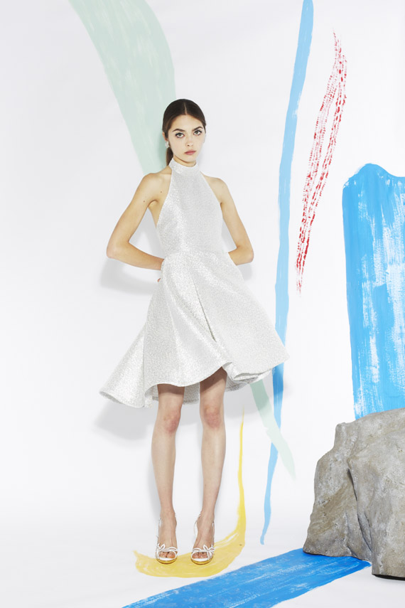 Alice + Olivia Spring 2013 Collectio (10)
