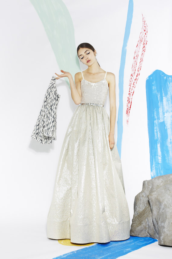 Alice + Olivia Spring 2013 Collectio (8)