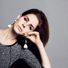 Luxurious Lana for H&M