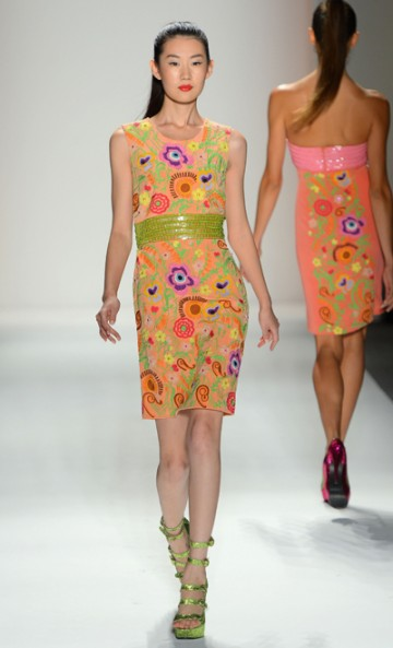 Farah Angsana Spring 2013 Collection (11)