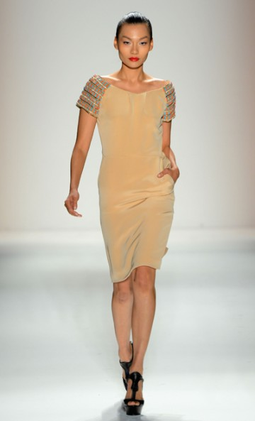 Farah Angsana Spring 2013 Collection (3)