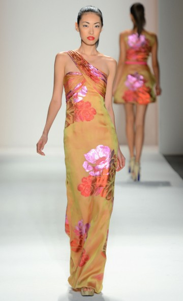 Farah Angsana Spring 2013 Collection (1)