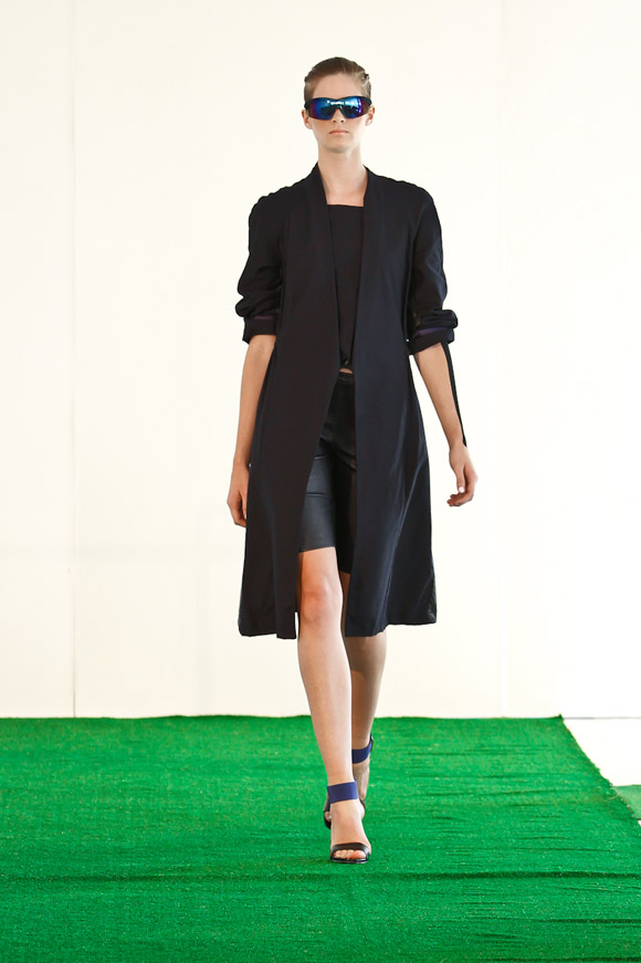 Daniella Kallmeyer Spring 2013 Collection (22)