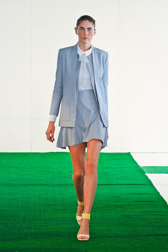 Daniella Kallmeyer Spring 2013 Collection (8)