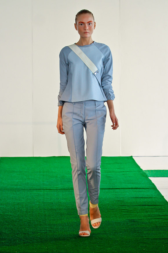 Daniella Kallmeyer Spring 2013 Collection (7)