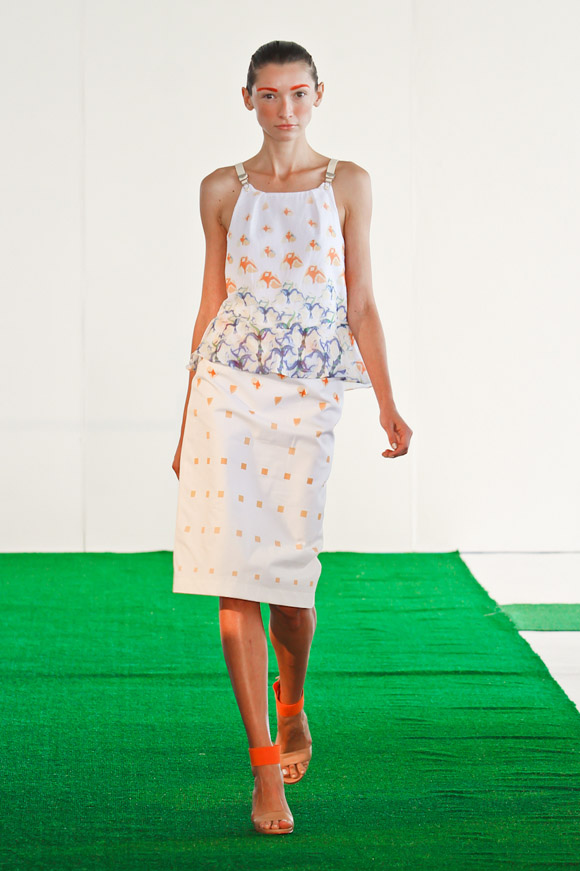 Daniella Kallmeyer Spring 2013 Collection (5)
