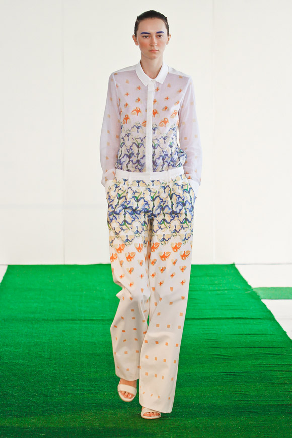 Daniella Kallmeyer Spring 2013 Collection (3)