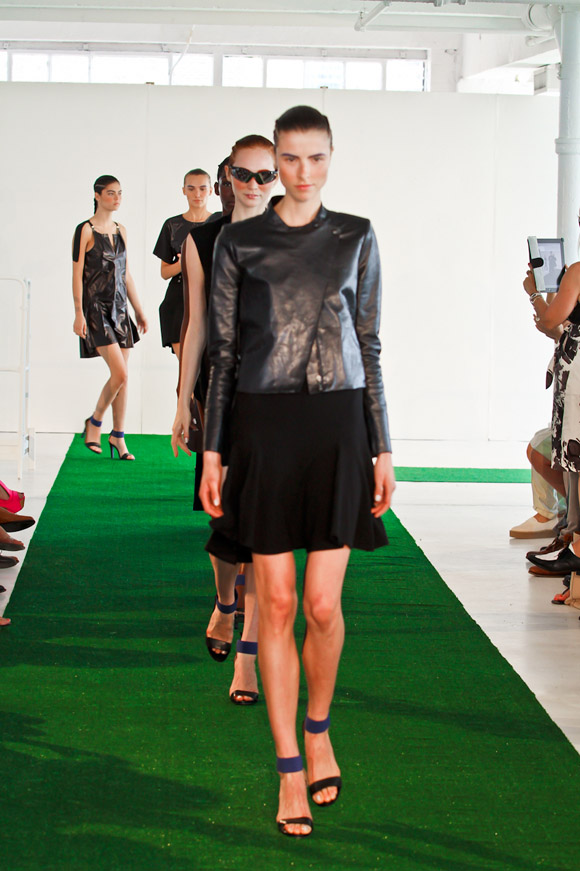 Daniella Kallmeyer Spring 2013 Collection (2)