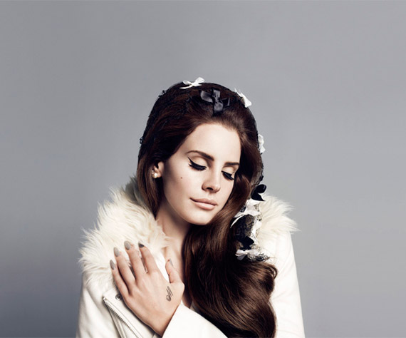 Lana Del Ray for H&amp;M (10)