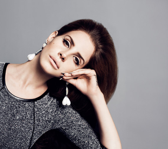 Lana Del Ray for H&M (7)
