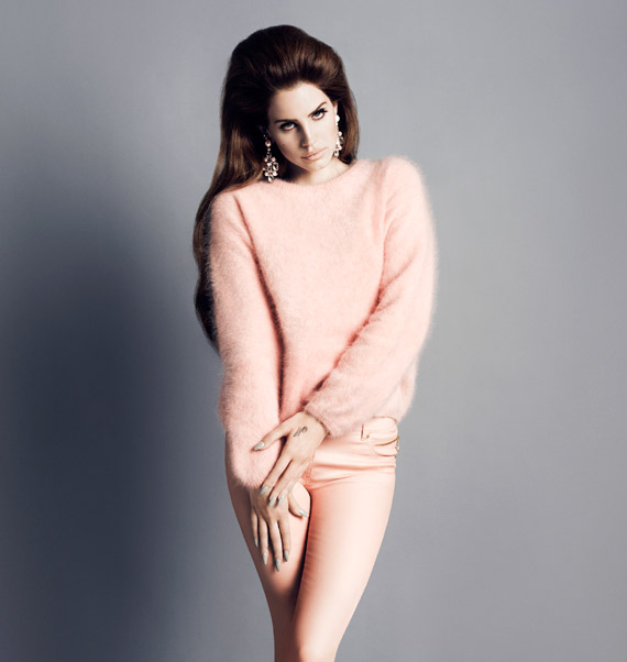 Lana Del Ray for H&amp;M (3)