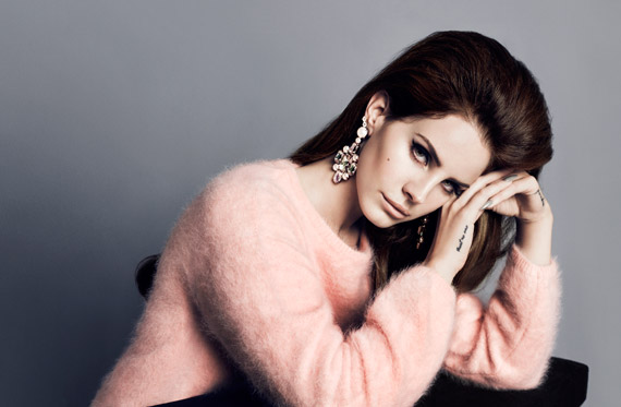 Lana Del Ray for H&M (1)