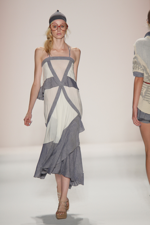 Nicholas K. Spring Summer 2013 RTW Collection (11)