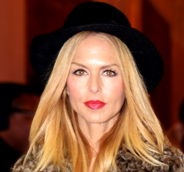 That's Bananas: With Rumors of a Failing Line, Rachel Zoe's Collection Dropped from Selfridges