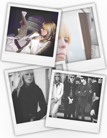 The Icon Archives: Warhol Superstar Nico
