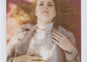 Actress Amy Adams poses for Boy. by Band of Outsiders Autumn 2012 campaign. (7)