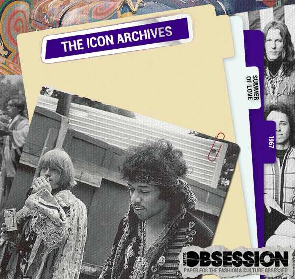 The Icon Archives: Summer Of Love