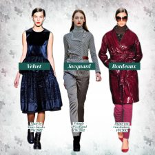 Style: How to Work the Best of Fall Trends Into One Look