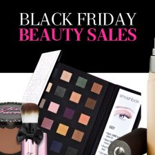 Bookmark This! Black Friday Beauty Sales