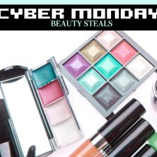 Bookmark This! Cyber Monday Beauty Steals
