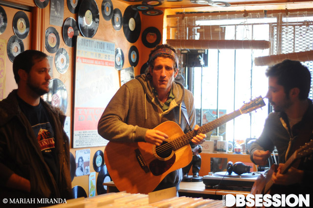 Photo Diary: The Revivalists Play a Pop-Up Show at Som Records in Washington, D.C. (12)