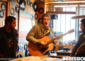 Photo Diary: The Revivalists Play a Pop-Up Show at Som Records in Washington, D.C. (11)