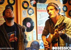 Photo Diary: The Revivalists Play a Pop-Up Show at Som Records in Washington, D.C. (8)