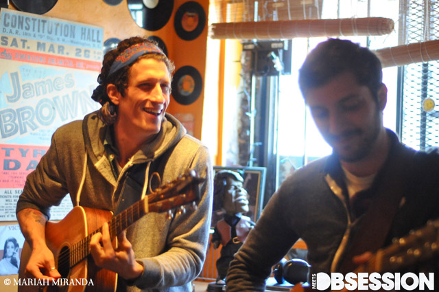 Photo Diary: The Revivalists Play a Pop-Up Show at Som Records in Washington, D.C. (5)