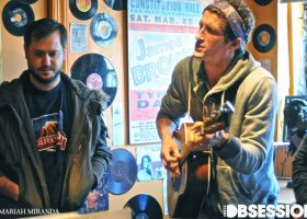 Photo Diary: The Revivalists Play a Pop-Up Show at Som Records in Washington, D.C. (4)