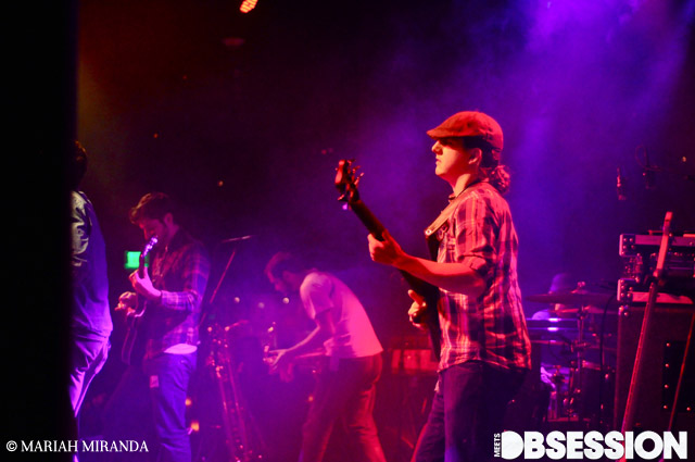 Photo Diary: The Revivalists LIVE at The Hamilton in Washington DC (116)