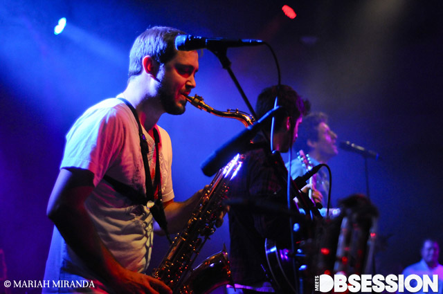 Photo Diary: The Revivalists LIVE at The Hamilton in Washington DC (111)