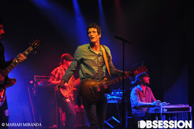 Photo Diary: The Revivalists LIVE at The Hamilton in Washington DC (106)