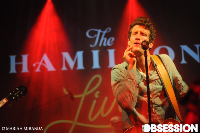 Photo Diary: The Revivalists LIVE at The Hamilton in Washington DC (101)