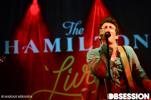 Photo Diary: The Revivalists LIVE at The Hamilton in Washington DC (100)