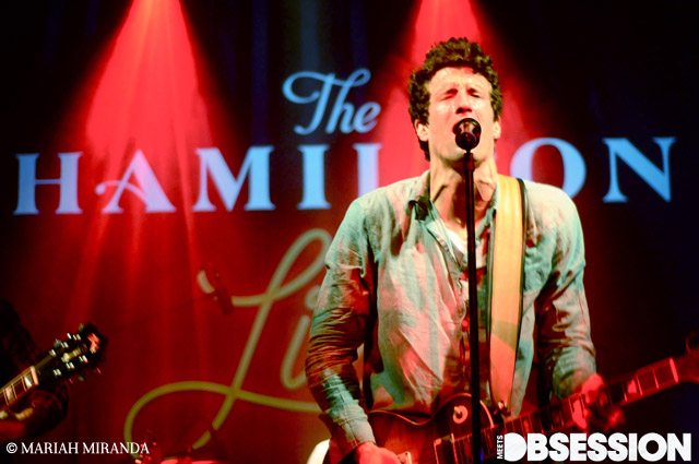 Photo Diary: The Revivalists LIVE at The Hamilton in Washington DC (98)