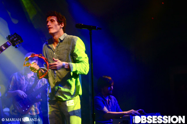 Photo Diary: The Revivalists LIVE at The Hamilton in Washington DC (89)