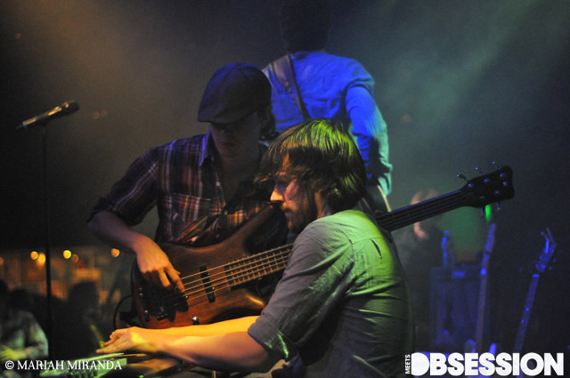 Photo Diary: The Revivalists LIVE at The Hamilton in Washington DC (75)